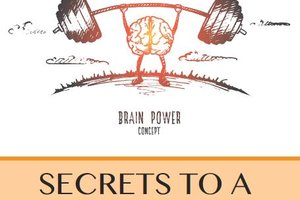 Wellness Corner - Secrets to a Powerful Brain: Aug 25